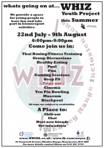 Whiz Summer 2013