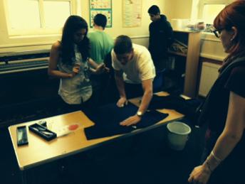 T-shirt printing workshop (3)